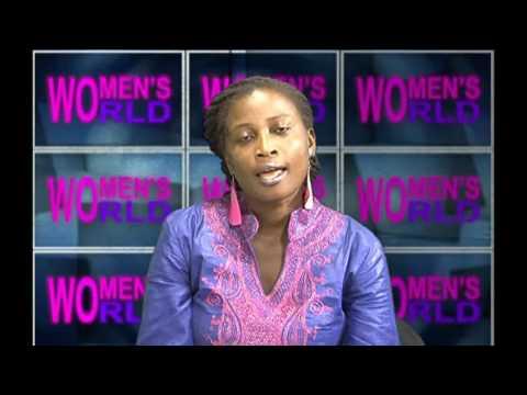 WOMENS WORLD 15 MAY 2016