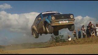 Frank Kelly - Fast, Sideways and Mental 2