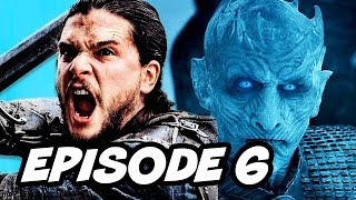Video Game Of Thrones Season 7 Episode 6 - TOP 10 WTF and Easter Eggs download MP3, 3GP, MP4, WEBM, AVI, FLV September 2018
