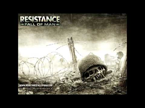Resistance Fall Of Man  Greyjack  OST