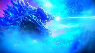Watch Godzilla Kaijuu Wakusei Movie Part 1 Anime Trailer/PV Online