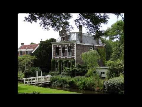 Schellingwoude Amsterdam Noord