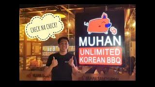 Muhan Unlimited Samgyupsal
