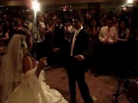 Mark & Antoinette Kalaj's Wedding 3