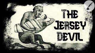 The Jersey Devil: The Curse of the 13th Child | Documentary