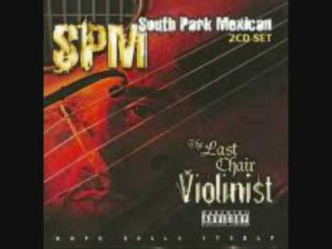 SPM - Jackers In My Home