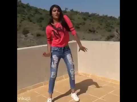 Indian girl dance hip hop |Taal Se Taal Mila|