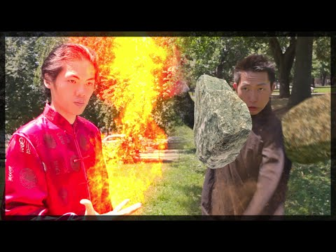 Download Bending Battle - Fire vs. Earth (Avatar: The Last Airbender) Mp4 baru