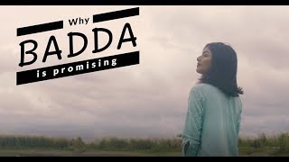 Why Badda is Promising