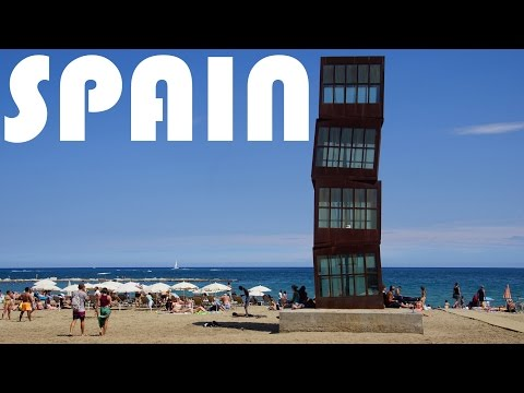 Visit Spain Travel Guide   Best things to do in Spain