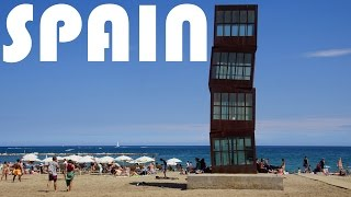 Visit Spain Travel Guide | Best things to do in Spain