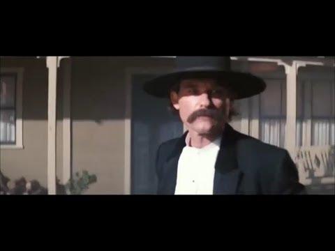"""""""Tombstone"""" ..."""
