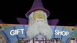 Weird Florida Gift Shop Tour!   Strange Souvenirs, Shirts, & Cheap Gifts