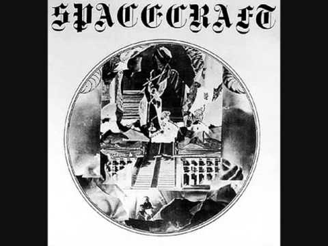 Spacecraft (Francia, 1978) - Pradoxe (Full)