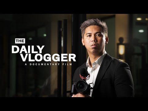 THE DAILY VLOGGER