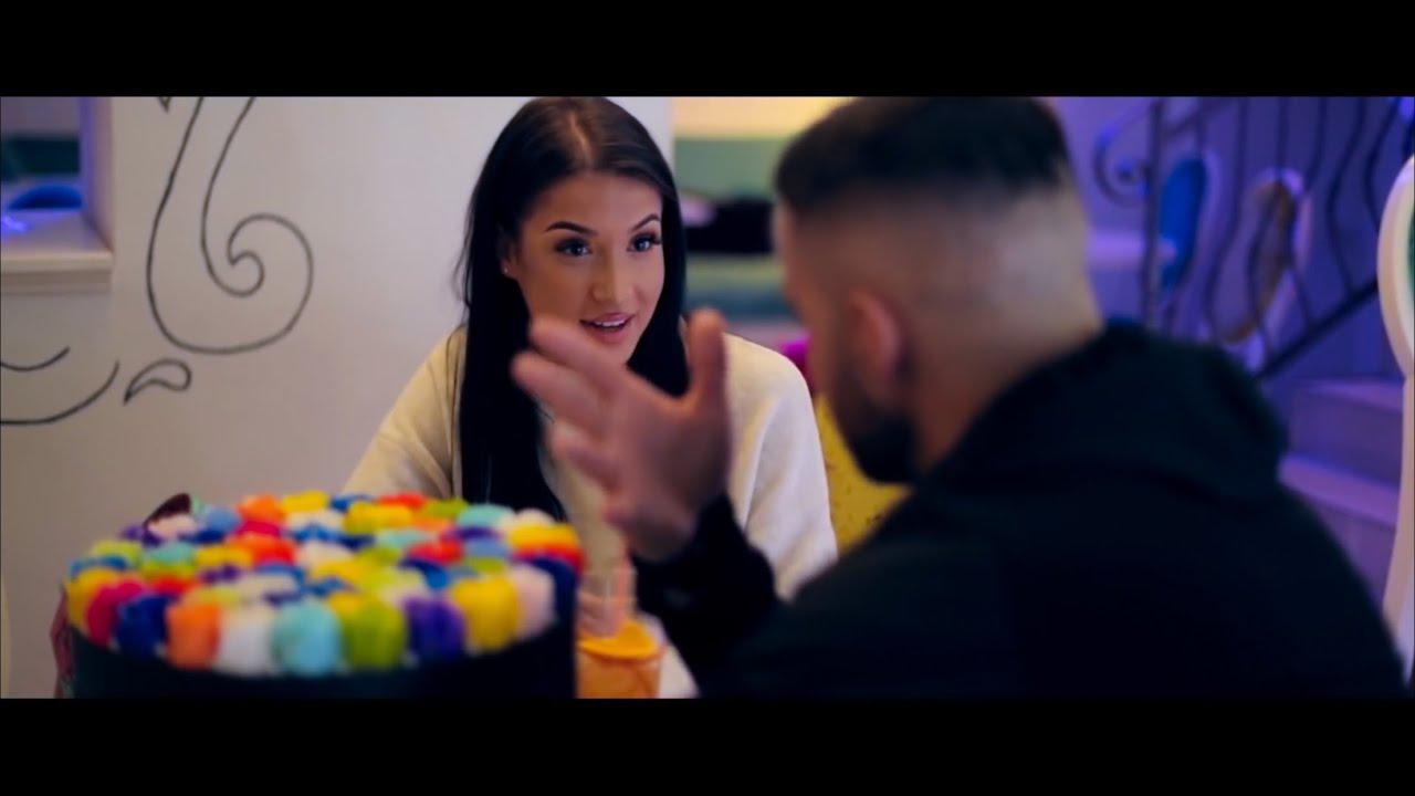 Culita Sterp - Inima mea-i un izvor  [oficial video] 2020