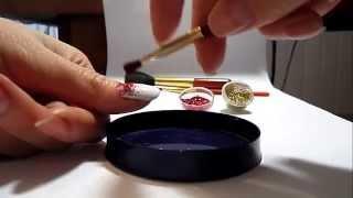 Новый Дизайн Ногтей | девушка дизайн ногтей