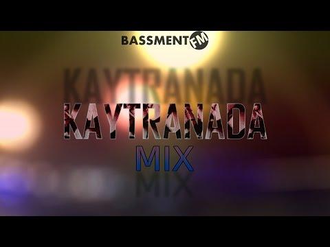 Kaytranada Compilation Mix - Bassment FM