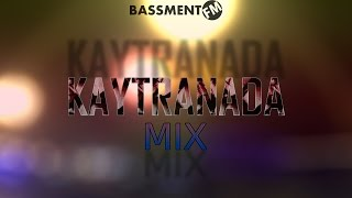 Kaytranada Mix - Bassment FM
