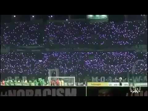 THIS IS BONEK ..!!!Surabaya football culture