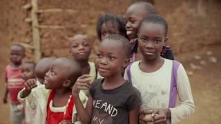 ШОК!!!Сексуальное насилие над детьми Кении