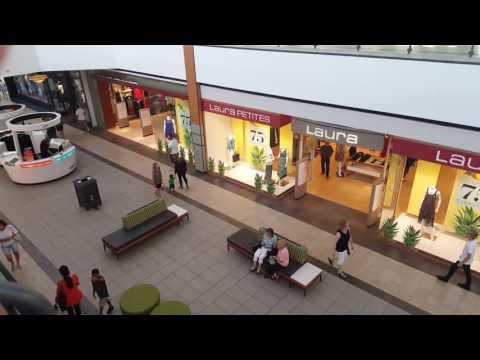 Limeridge mall Hamilton Ontario