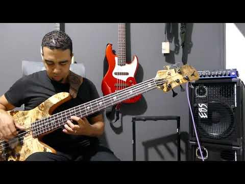Mustapha Bouchou Soul 7-3 (minus bass)