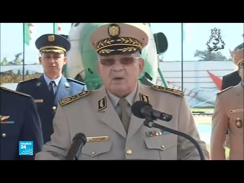 إعلان تعيين حميد بومعيزة قائدا جديدا للقوات الجوية الجزائرية  - نشر قبل 2 ساعة