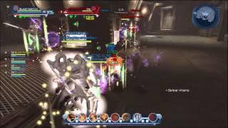 DC Universe Online-Update 18 on PC Test Server