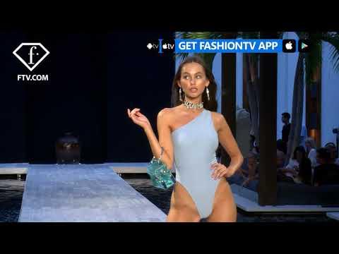 Miami Swim Week 2019 - Sage Swim | FashionTV | FTV