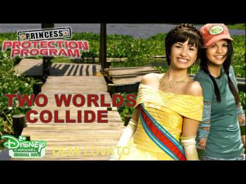 princess protection program mission rosalinda vf
