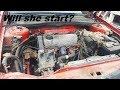 1989 Chrysler Daytona Shelby will she start