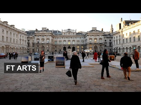 Photo London opens to the public