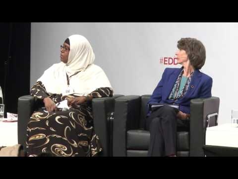 EDD16 - Special event - Local action to address fragility and protracted displacement
