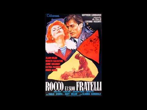 Nino Rota - Paese Mio (Instrumental) (Rocco e i suoi Fratelli OST)