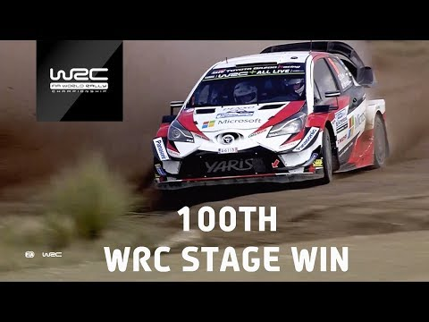 WRC - YPF Rally Argentina 2018: Top 5 Highlights