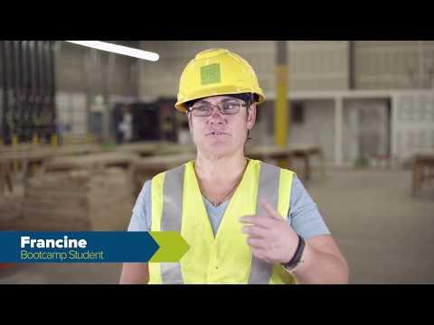 Construction Skills Bootcamp - COLORADO HOMEBUILDING ACADEMY