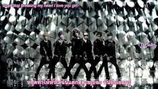 [TTSP TH-Sub] Teen Top (틴탑) - 미치겠어 (Crazy) M/V thumbnail