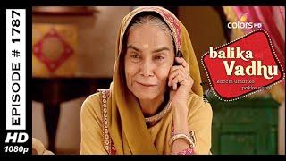 Balika Vadhu - बालिका वधु - 9th January 2015 - Full Episode (HD)