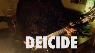 DEICIDE - Lunatic of God