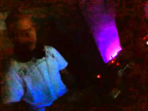 dara aka Christian D. live @ studio 77  zerbst  20.11.10 stud!o77 zerbst