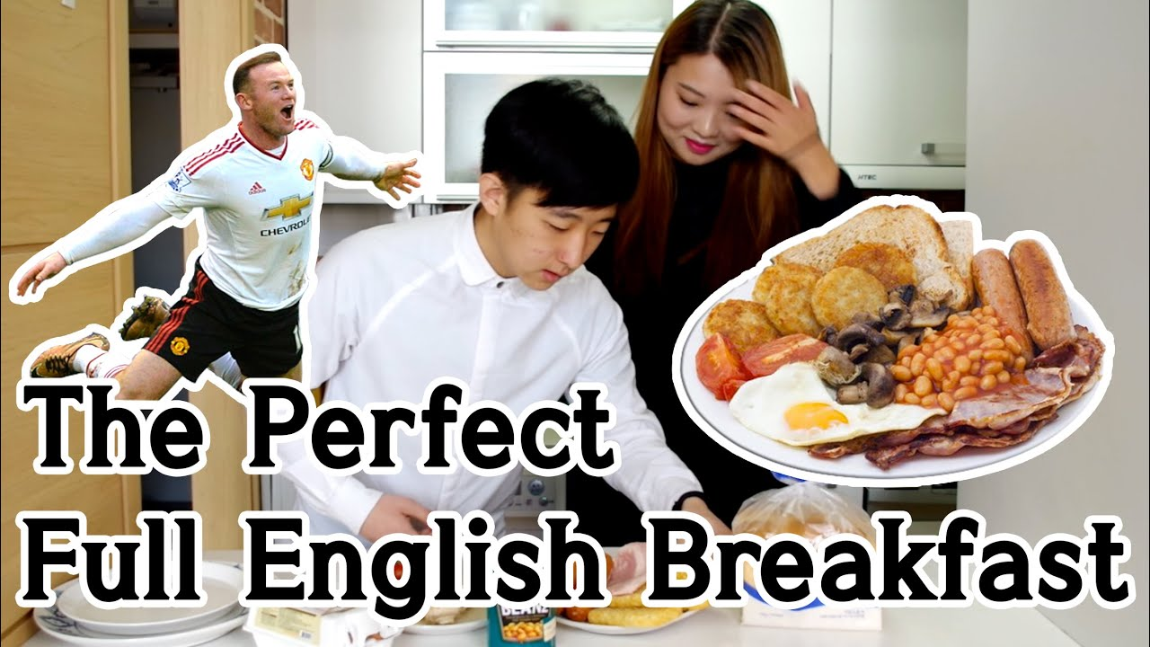 How to Make the Perfect Full English Breakfast (Fry-up ...