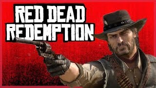 Red Dead Redemption PS3 Blind Playthrough - Getting Ready for Red Dead Redemption 2! | Part 3