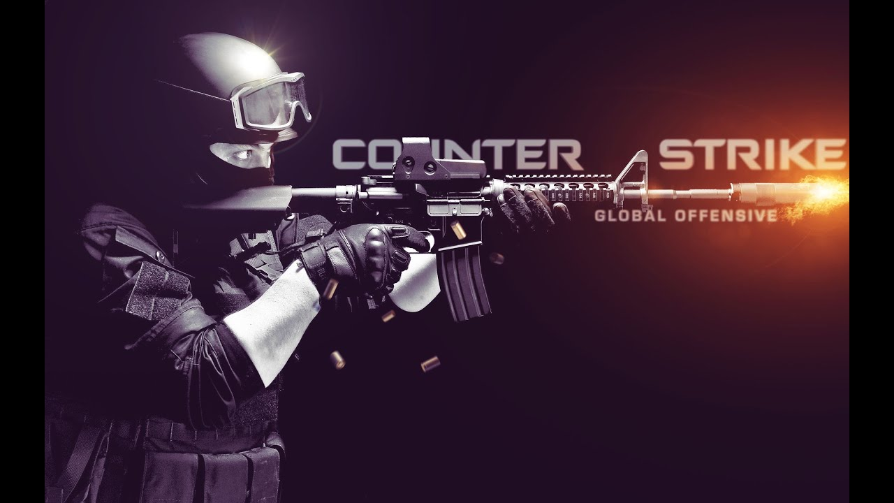 Counter-strike fact