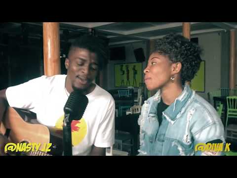 Nedy Music Ft Ruby - One And Only Acoustic Cover -Nasty Jz & Diva K
