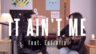 It Ain't Me - Kygo & Selena Gomez (cover) En Acústico feat. Estrella