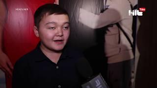 Сын Тауекеля из «В поисках мамы» собирается перебраться в Казахстан.