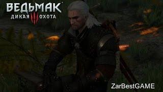 The Witcher 3: Wild Hunt - Игры Кошек и Волков тайный сундук Ведьмака. Прохождение DLC | Walkthrough