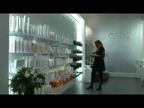 Frisör Ossig hairstyle & beauty in Wien - Salonvideo thumbnail