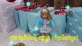 Oyuncak Bebek American Girl İçin Dolap Melisa Doll dress Shoes by Decoration Wardrobe Bidünya Oyunck